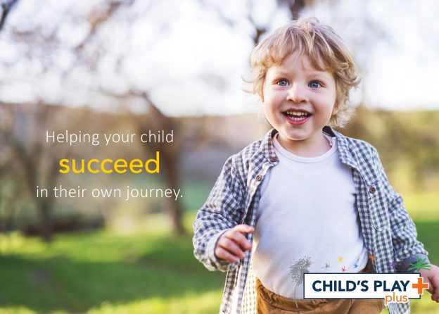Having autism doesn't mean your child can't achieve great things