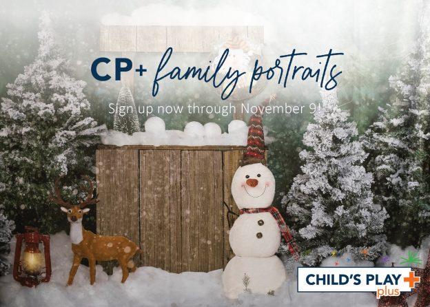 CP+ Families: