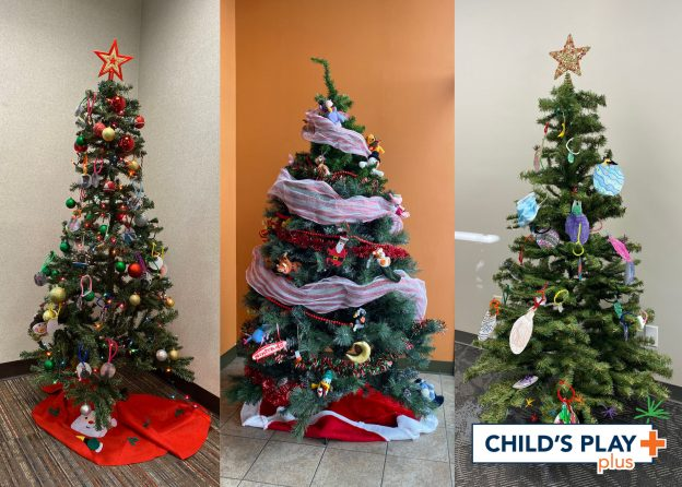 We're decking the halls at CP+!