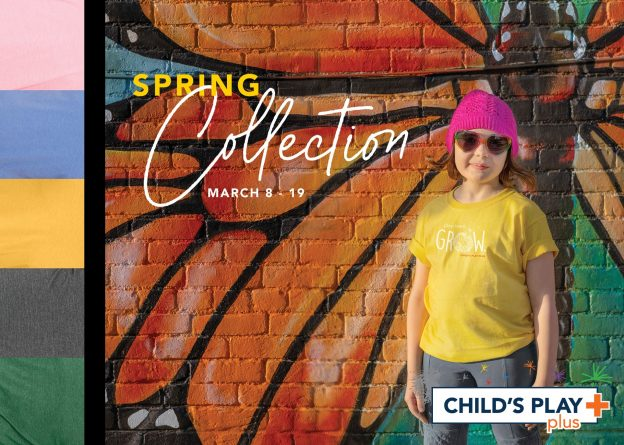 The CP+ Spring Collection is here and there's something for everyone!