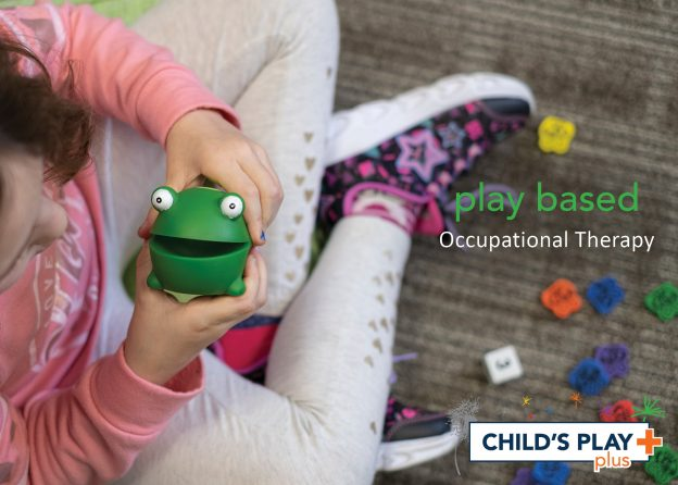 Play based Occupational Therapy