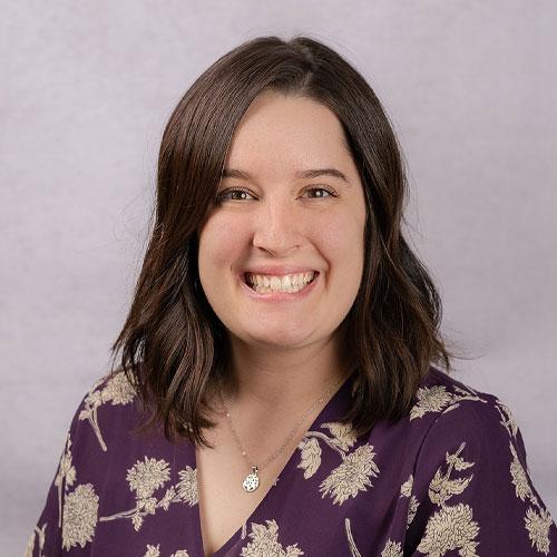 Michelle Ashcraft